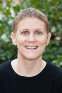 Judy Gale
