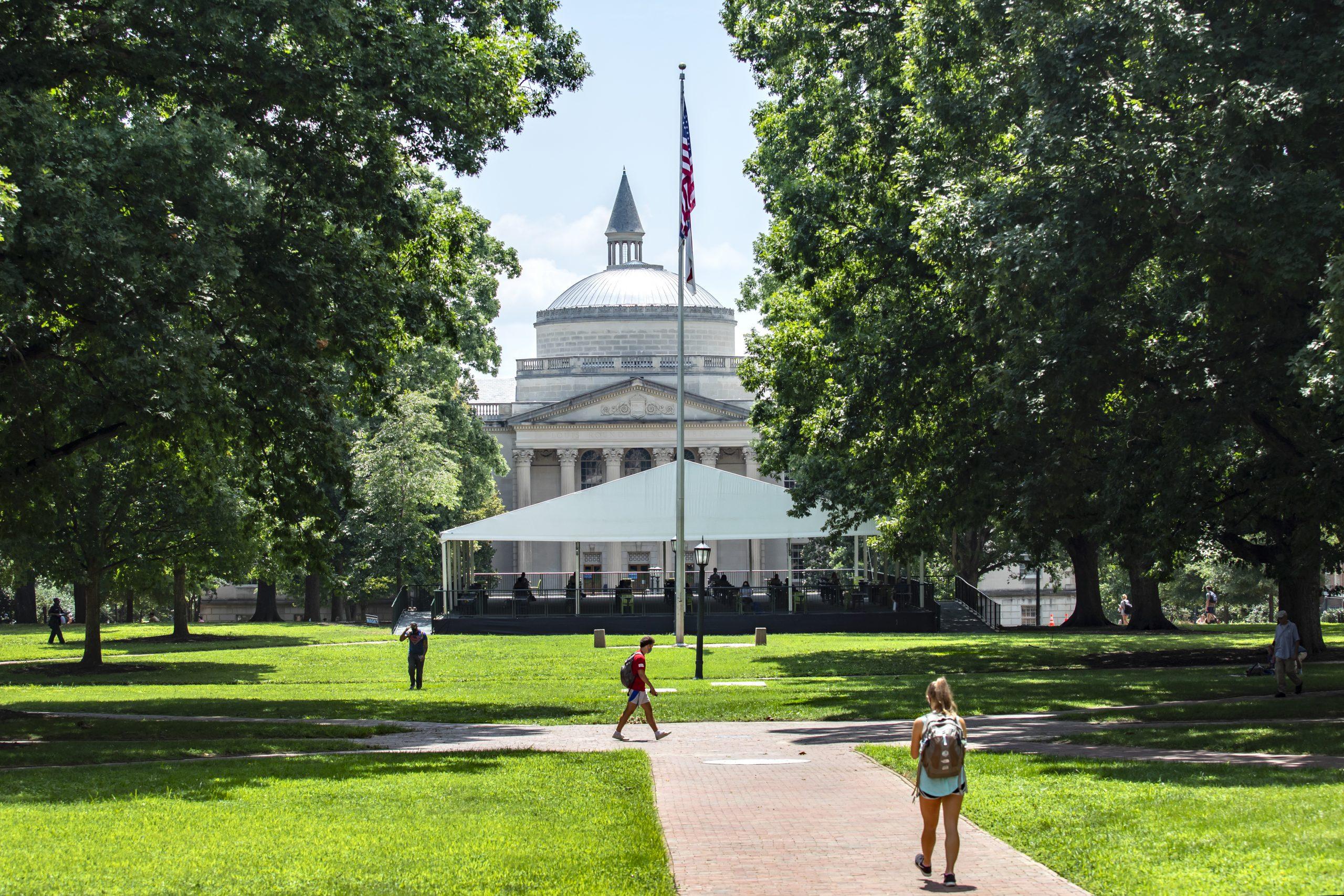 Welcome New Tar Heels   Academic Advising Program